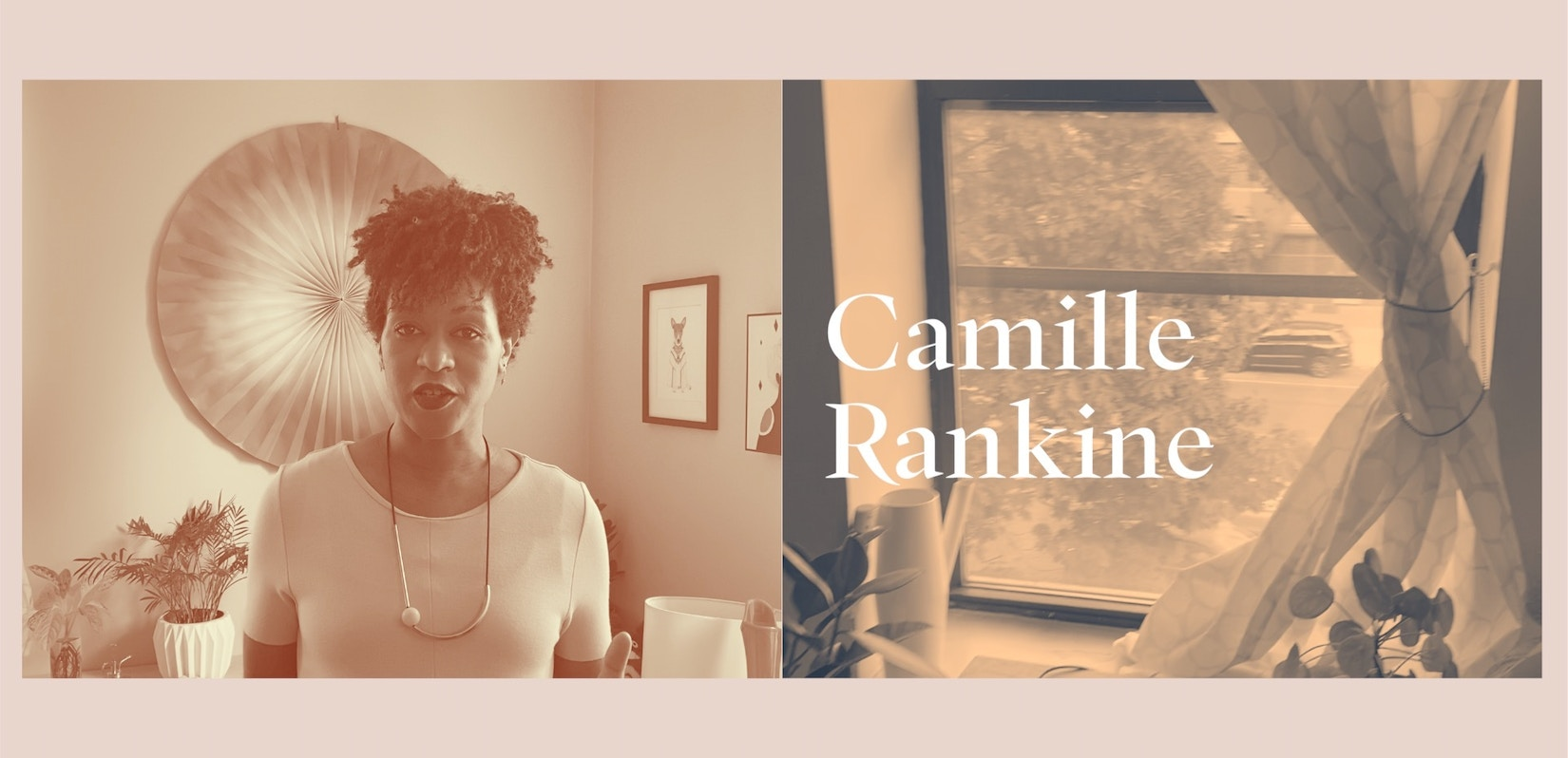Camille Rankine WWS 3