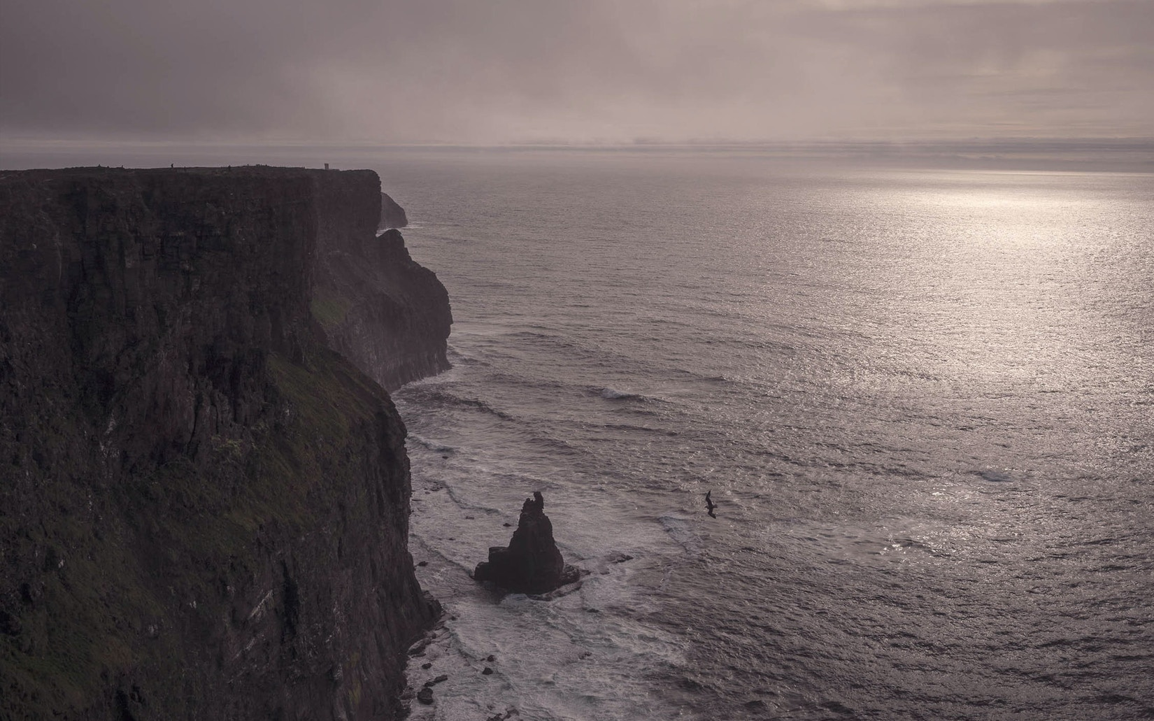 Cliffs of moher 8177