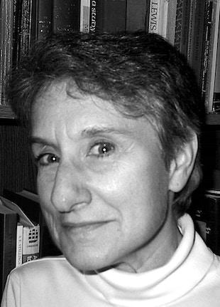 Corbett Maryann