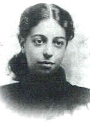 Grimke Angelina Weld