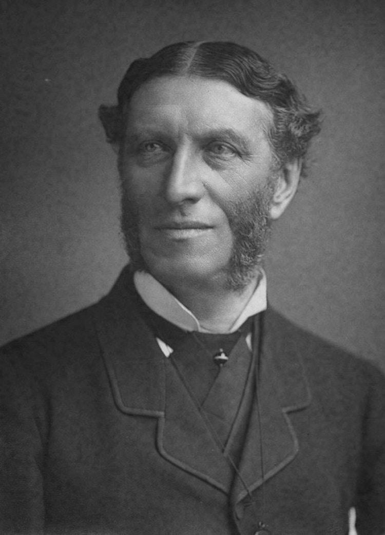 Matthew Arnold Wikipedia