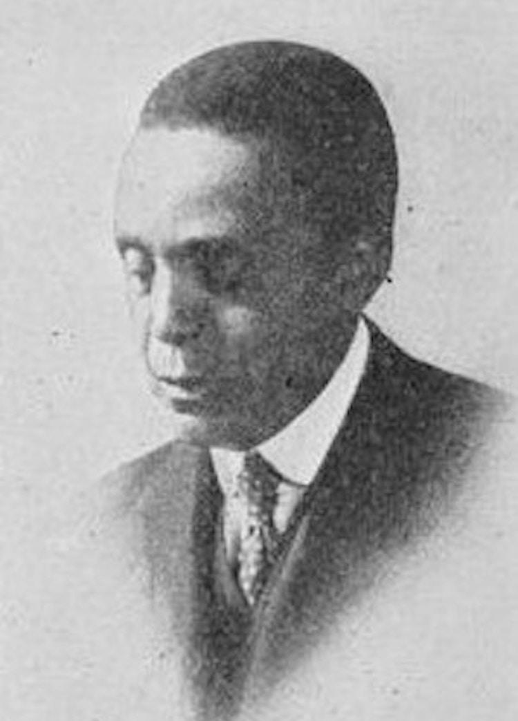 Mc Clellan George Marion