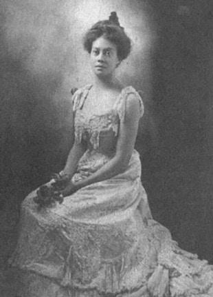 Nelson Alice Dunbar