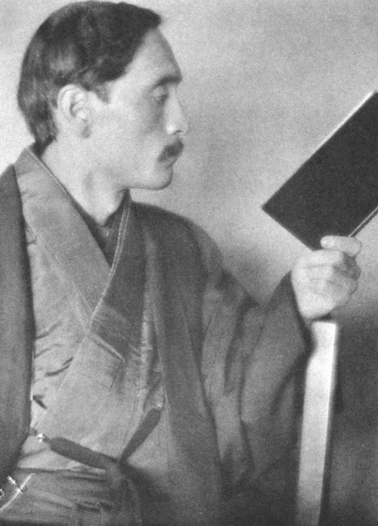 Noguchi Yone