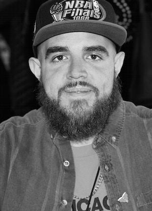 Olivarez Jose bw