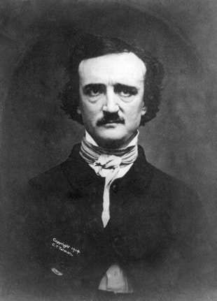 Poe Edgar Allan