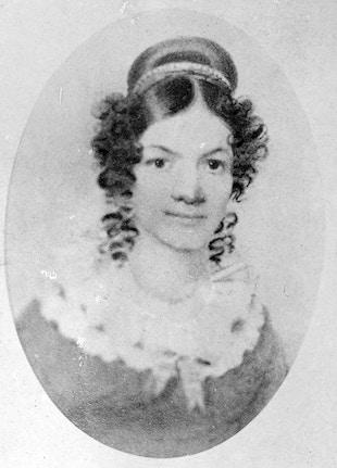Schoolcraft Jane Johnston