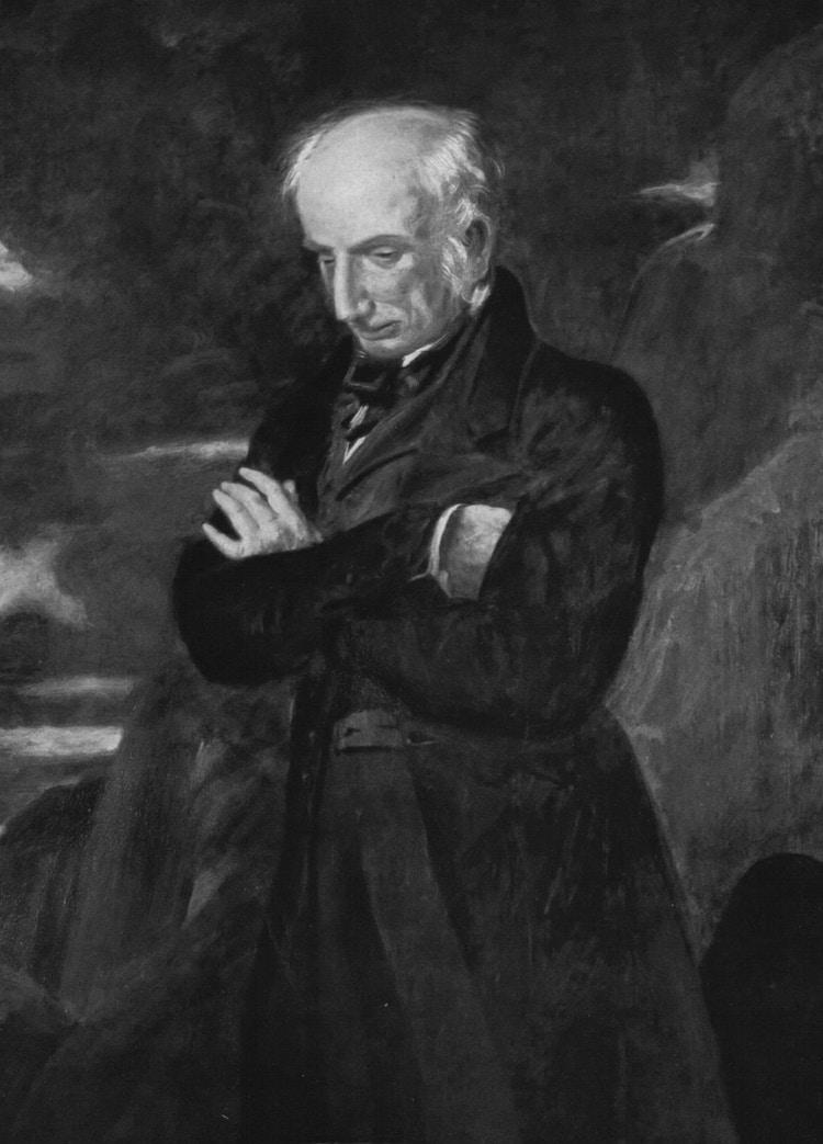 Wordsworth William bw crop