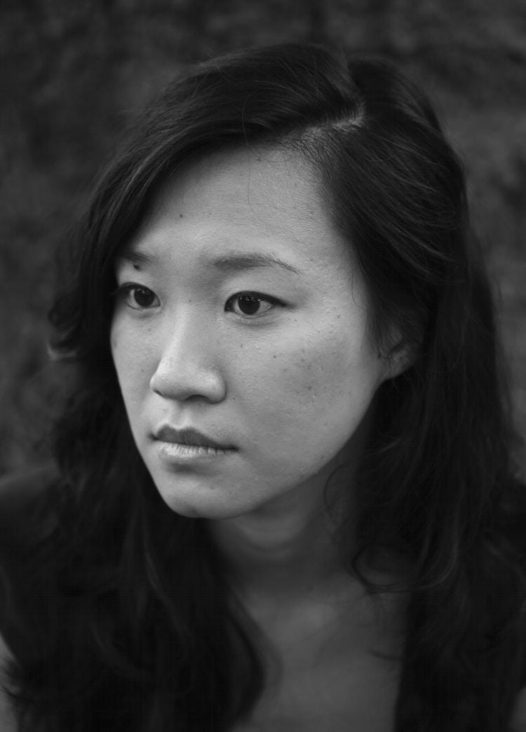 Xie Jenny phot Teresa Mathew